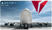 Delta Giftcard