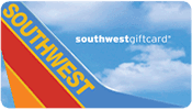 SouthWest Giftcard