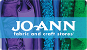 Joann Gift Card