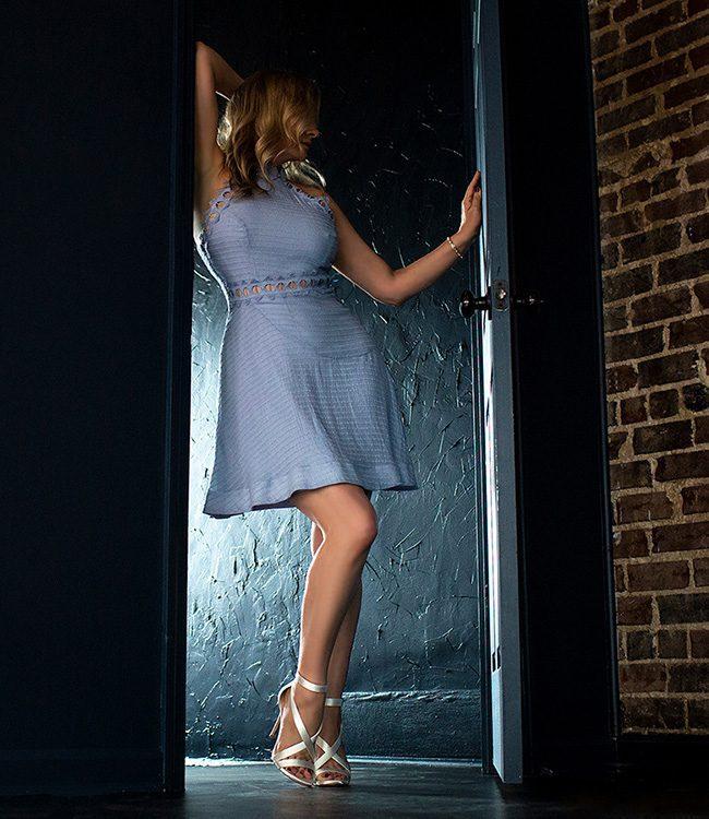 Megan Love, independent female escort