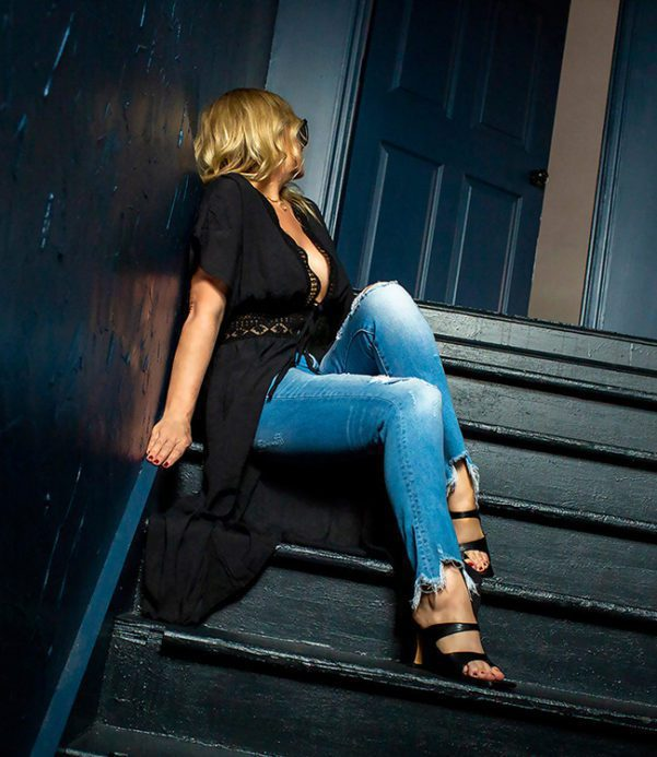Atlanta escort, Megan Love